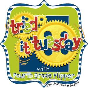 Tried It Tuesday - Using Reader's Theater