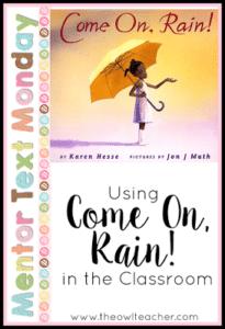 MTM: Come On, Rain!