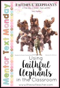 MTM:  Faithful Elephants