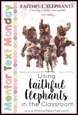 an analysis of the plot in the faithful elephant by yukio tsuchiya The social side of engaged reading  the faithful elephants: a true story of animals, people, and war by yukio tsuchiya.