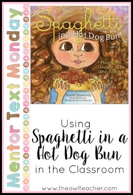 Spaghetting In A Hot Dog Bun