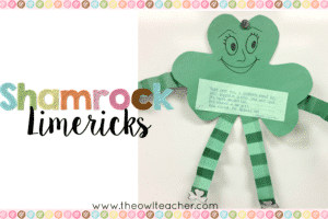 Shamrock Limericks
