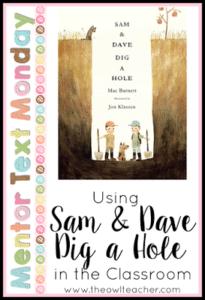 MTM:  Sam & Dave Dig a Hole