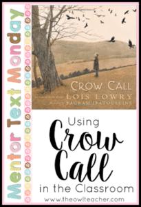 MTM:  Crow Call