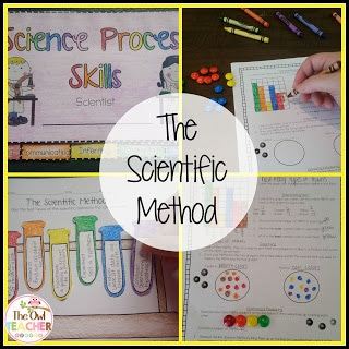 Teach the scientific method to your students through these ideas and science experiments! Check this out to learn more about how you can make the scientific method engaging!