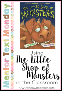 MTM:  Little Shop of Monsters