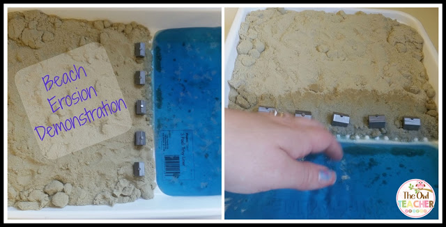 Stop erosion with this hands-on science earth science experiment