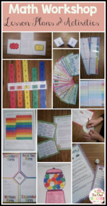 Making Guided Math Workshop Work!