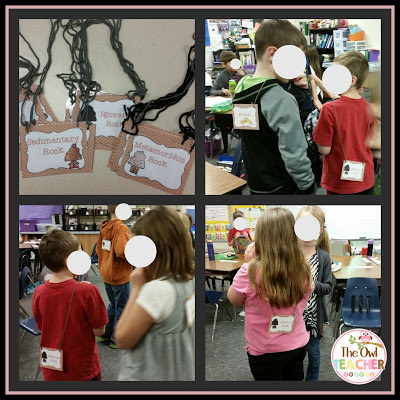 Rocks and Minerals; Earth Science; Engagement Strategies; Game