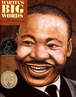 Using a Mentor Text to Teach About Martin Luther King Jr