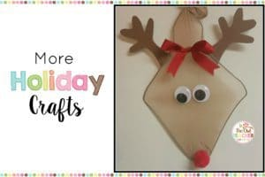 More Holiday Crafts