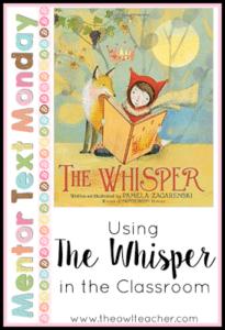 MTM:  The Whisper