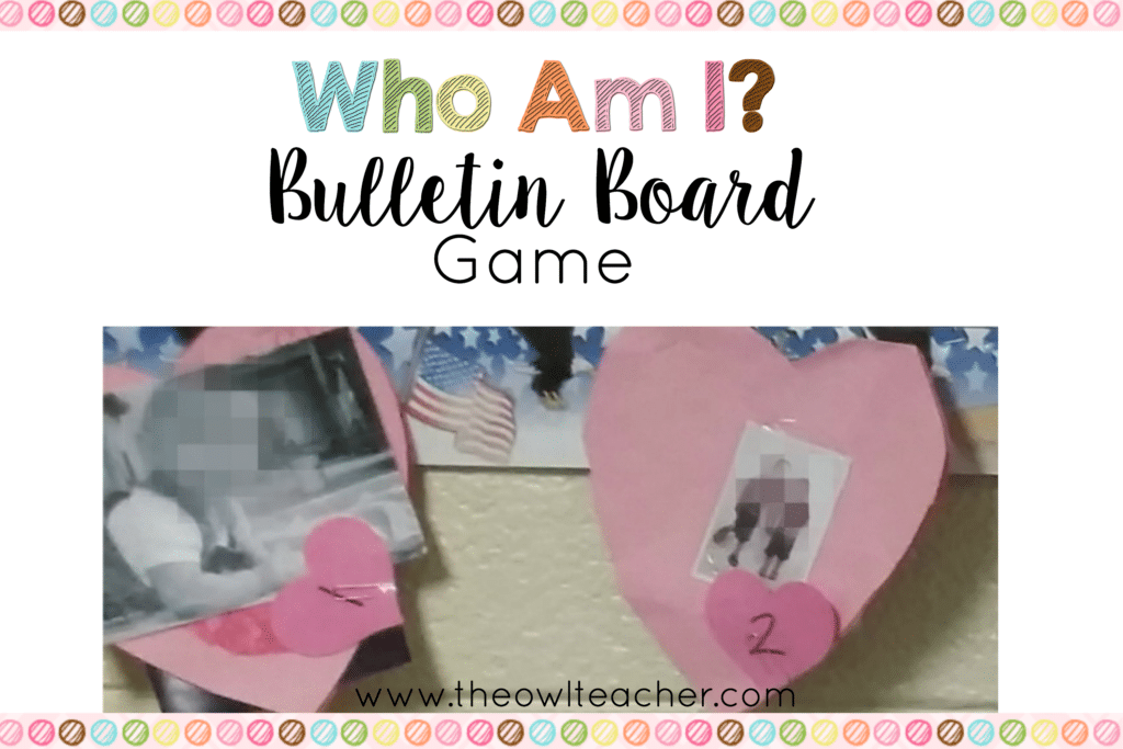 An Adorable Valentine's Day Game