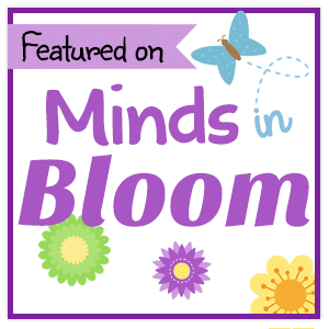 Featured on Minds in Bloom