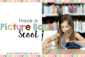 A Picture Book Scoot