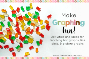 Make Graphing Fun!