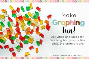 Make Graphing Fun!
