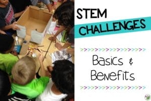 STEM Challenges:  Basics and Beliefs